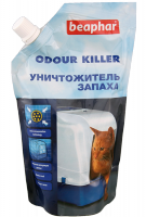 Beaphar Odour Killer For Cats дезодорант для кошачьих туалетов